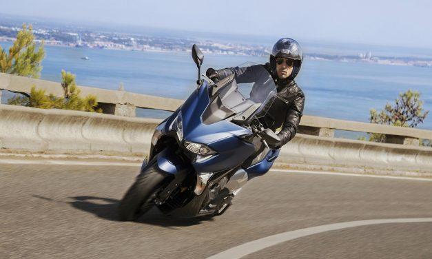 Los 5 mejores scooter para viajar