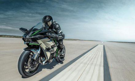 Las 6 motos de serie más rápidas del mundo