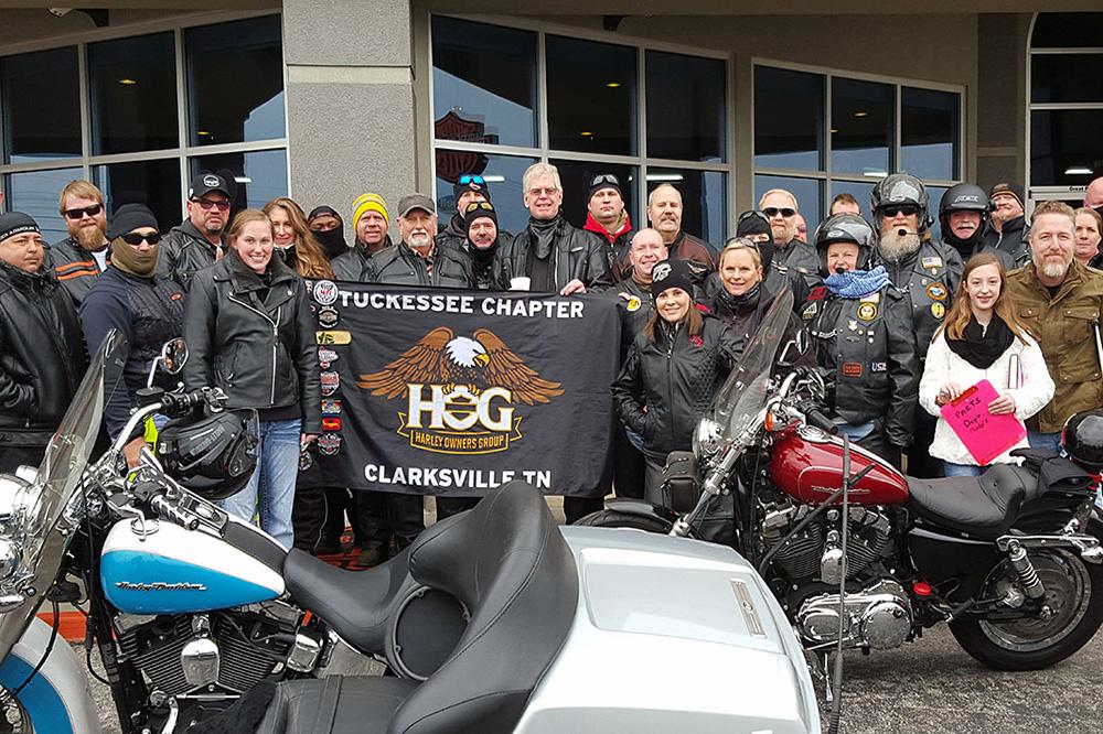 Harley Owners Group: El club de motos más grande del mundo