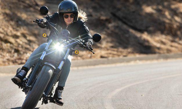 Las 5 motos custom con carnet A2 que no debes pasar por alto