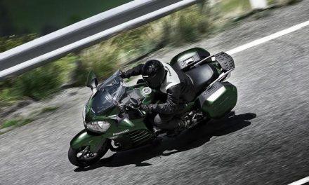 Kawasaki GTR 1400 – Consejos de compra de segunda mano