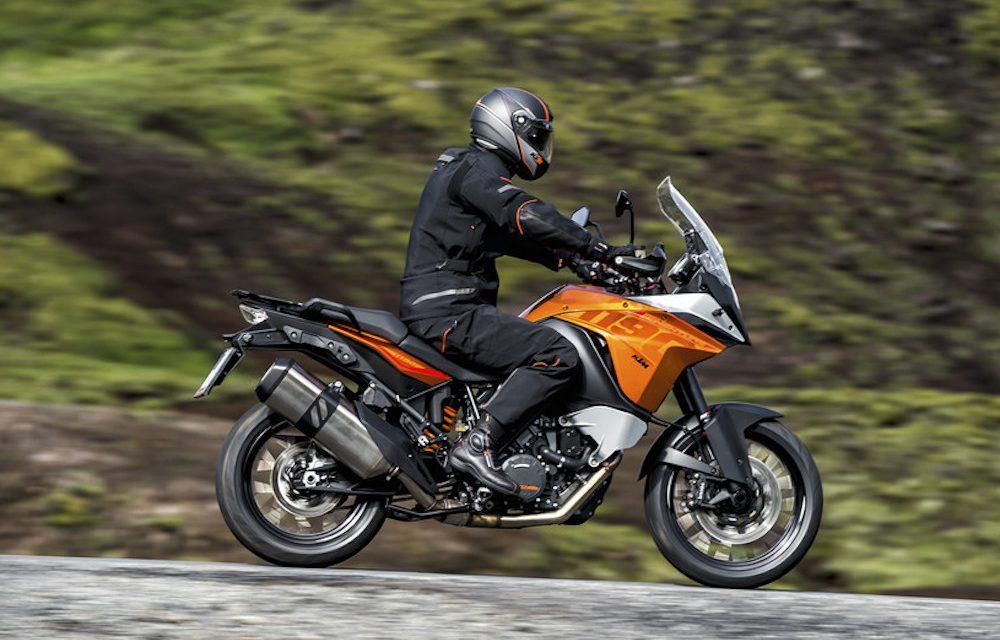 KTM 1190 Adventure/R – Consejos de compra de segunda mano