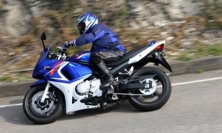 Suzuki GSX650F – Consejos de compra de segunda mano