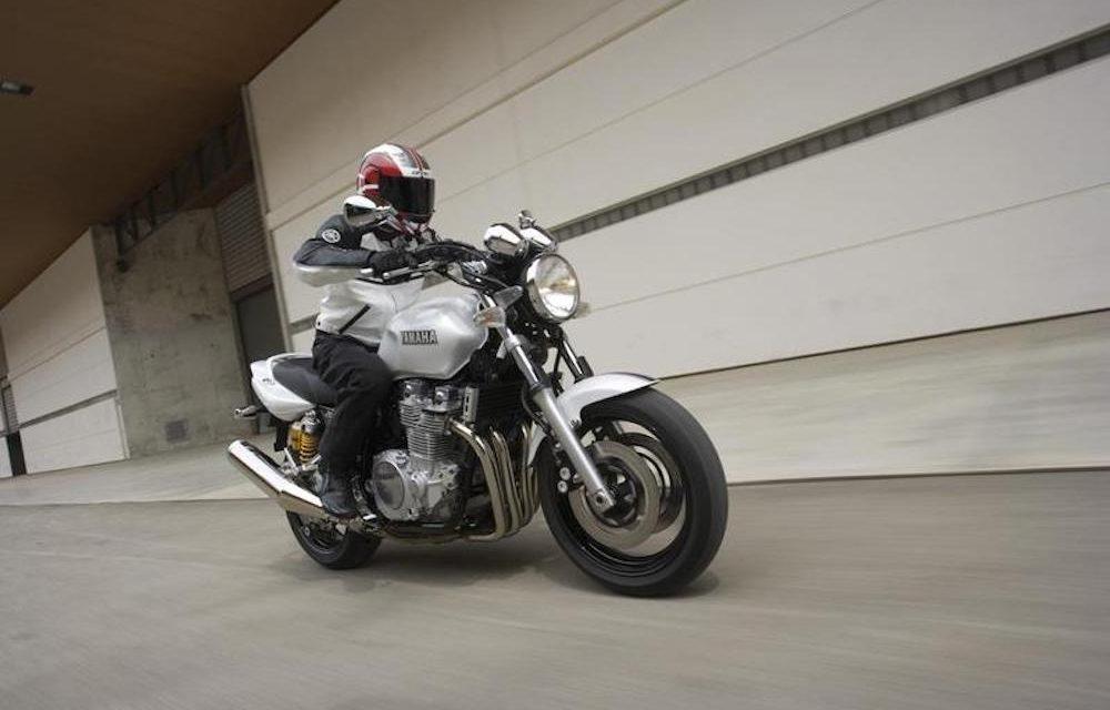 Yamaha XJR1300 – Consejos de compra de segunda mano