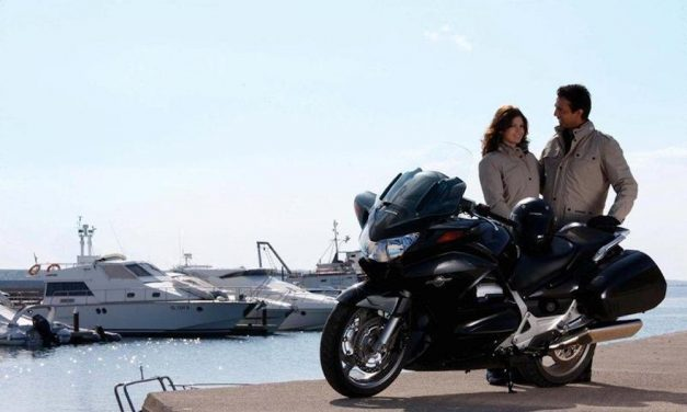 Honda ST1300 Pan European – Consejos de compra de segunda mano