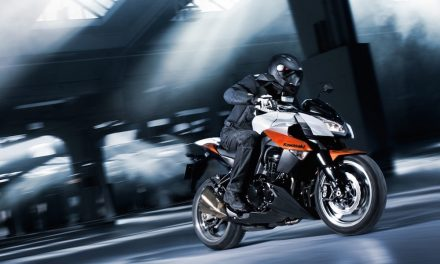 Kawasaki Z1000 – Consejos de compra de segunda mano