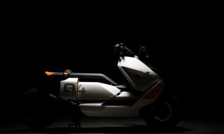 BMW Motorrad Definition CE 04: El futuro según BMW