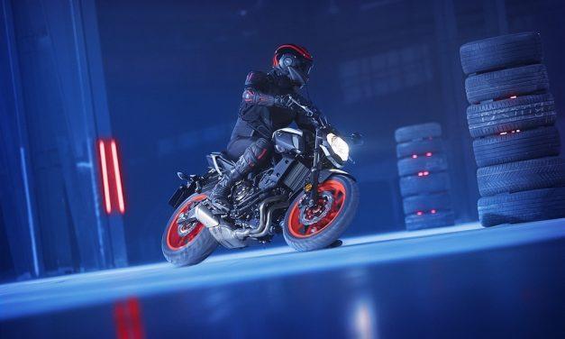 Yamaha MT-07 – Más consejos de compra de segunda mano