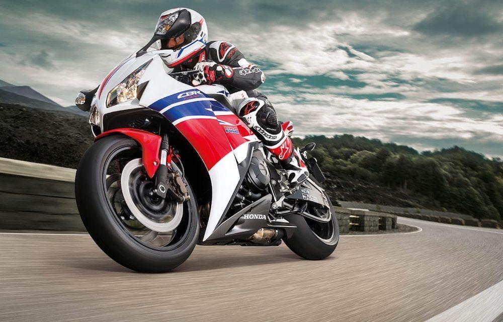 Honda CBR1000RR Fireblade – Consejos de compra de segunda mano