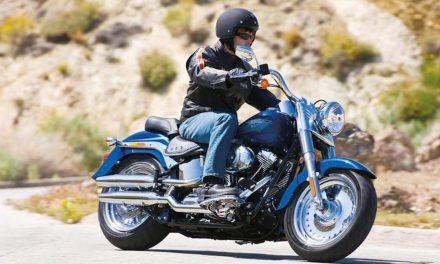 Harley-Davidson Fat Boy – Consejos de compra de segunda mano