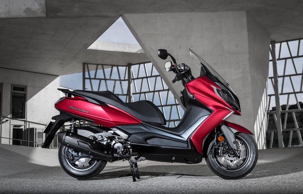 Las motos más vendidas en el mercado de segunda mano en 2020