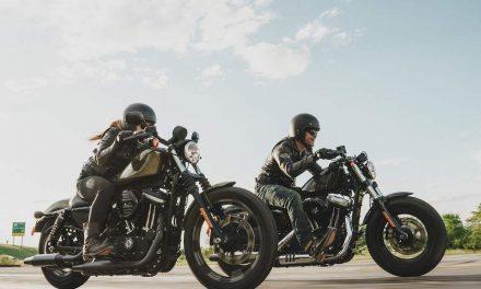 Harley-Davidson Forty-Eight – Consejos de compra de segunda mano