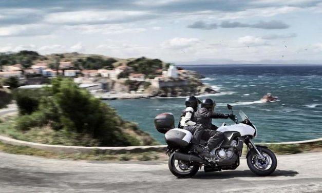 Kawasaki Versys 1000 – Consejos de compra de segunda mano